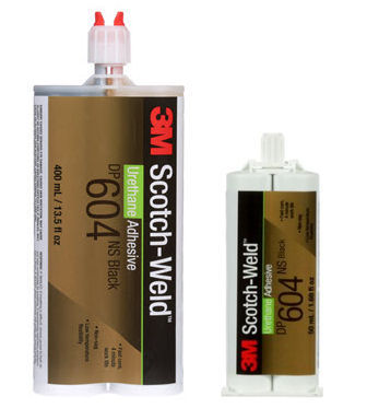 3M Scotch Weld Adhesives - Canada - Toll Free:1-877-877-0873