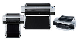 Epson Large Format Printer Parts| Buy Direct & Save | Serving Canada